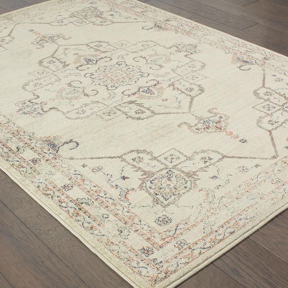 Home Decorators Collection Antiquity Neutral 10 Ft X 12 Ft Area