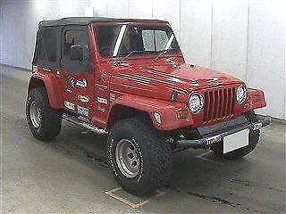 EBay: 1997 Jeep Wrangler 4.0 Sport Soft Top 3dr #jeep #jeeplife