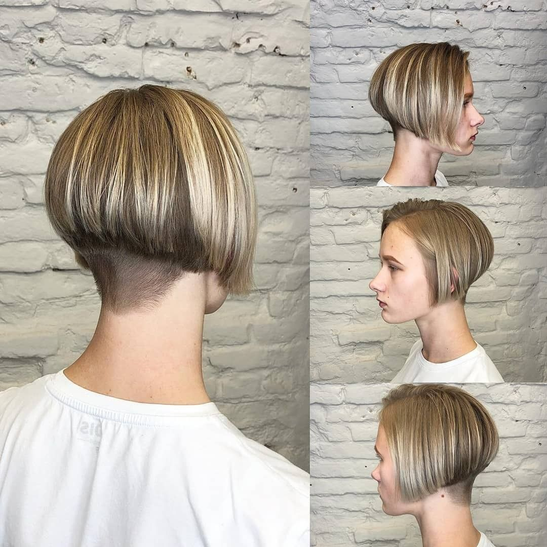 Just Short Haircuts Nothing Else If You 39 Re Thinking Of Getting An Undercut Sidecut Pixie O Short Wedge Hairstyles Choppy Bob Hairstyles Bob Hairstyles
