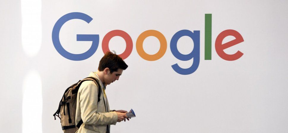 Google career experts say that to get your next job your