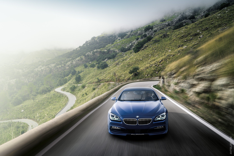 2015 Alpina B6 xDrive Gran Coupe  #BMW_F06 #Geneva_International_Motor_Show_2015 #BMW_6_Series_Gran_Coupe #BMW #Serial #Segment_S #Alpina #Alpina_B6_Bi_Turbo #tuning #V8 #BMW_N63 #German_brands #BMW_6_Series #2015MY
