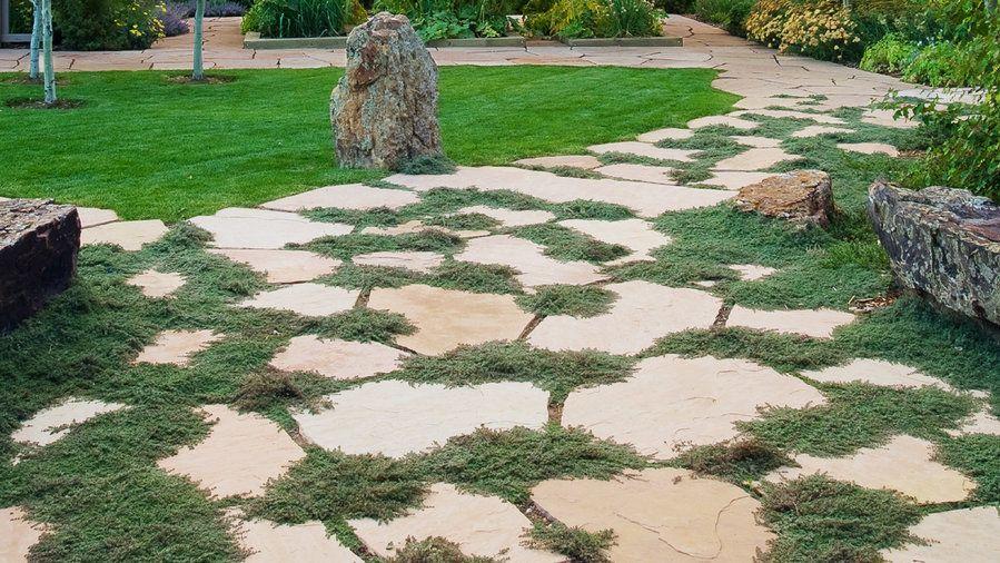 38 Gorgeous Garden Paths | Walkways, Gardens and Garden paths