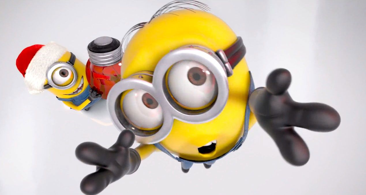 Despicable Me 2 Minions Pictures Movie Wallpapers Facebook Cover Photos Cute Minions Wallpaper Minions Minions Wallpaper