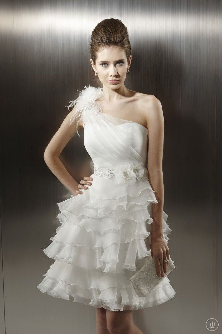 Jasmine - T496 - Couture 2012 - Fall 2011