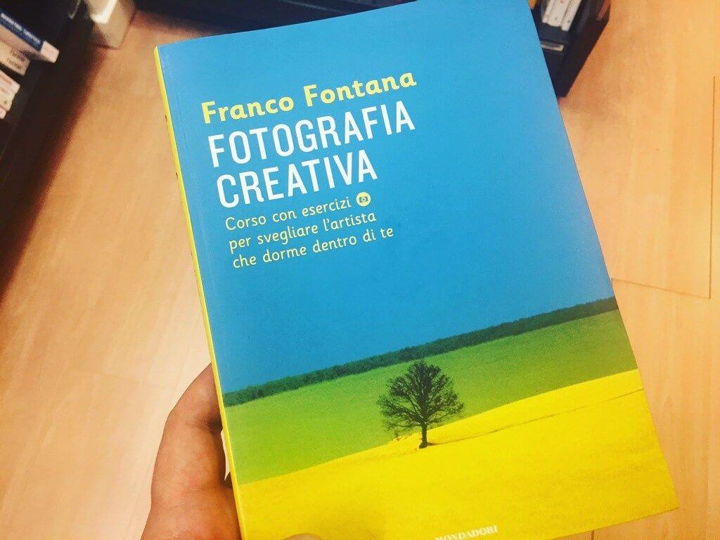Fotografia creativa di Franco Fontana