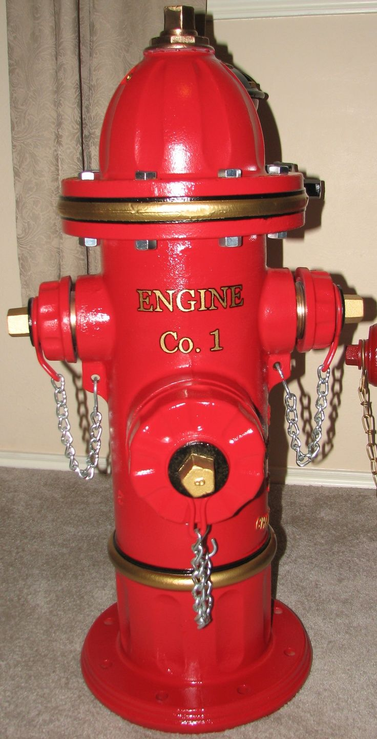 Fire Hydrant Customize Fire Hydrants Fire Equipment