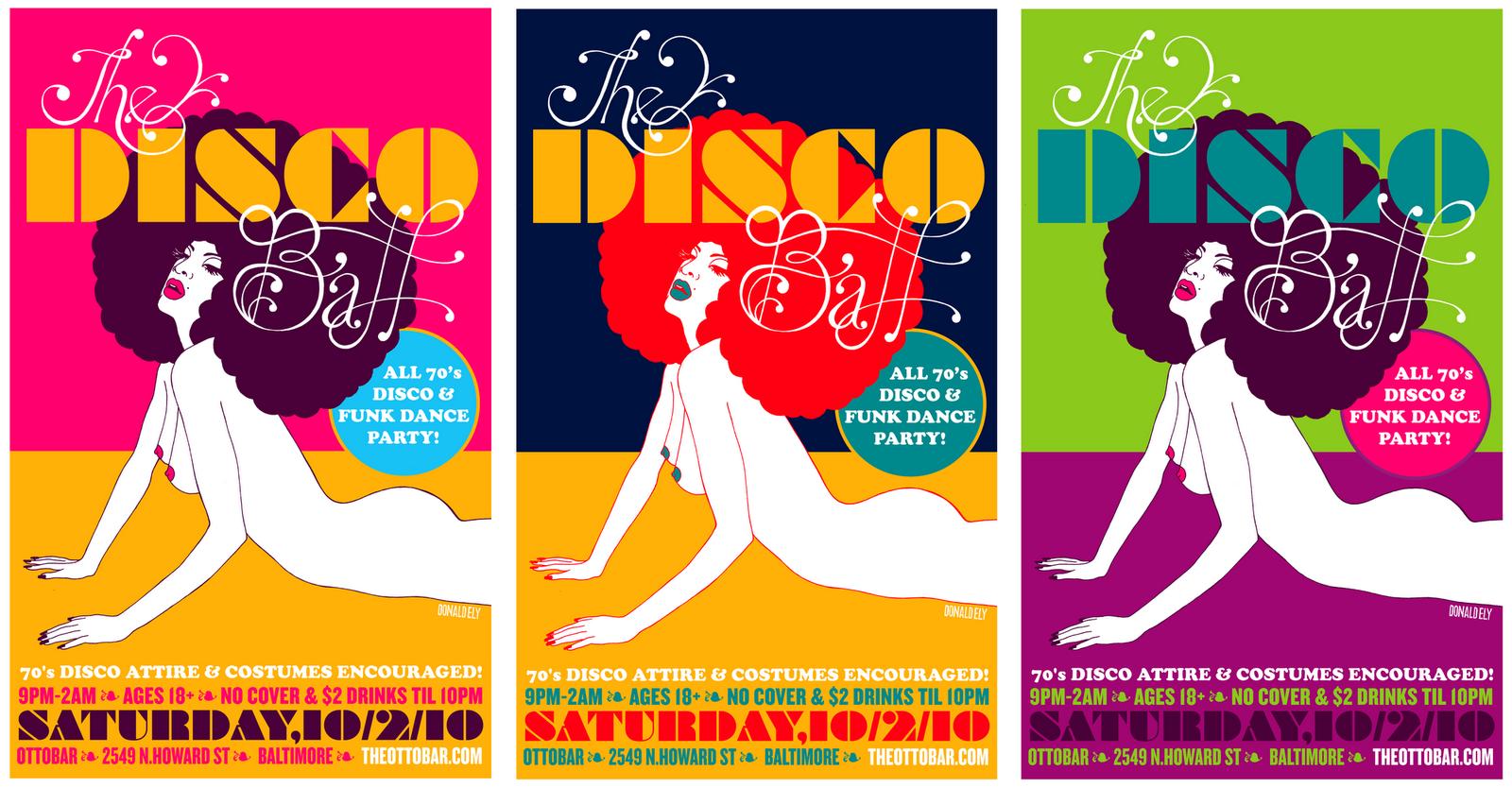 70s poster design - 70s Poster Design 52