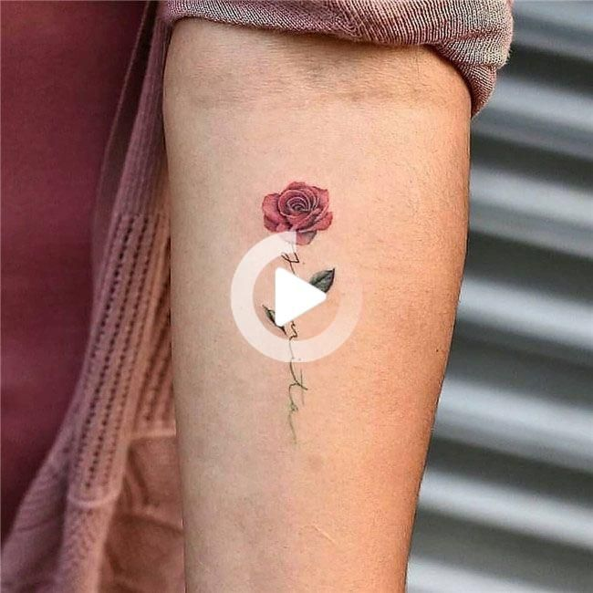 78 Best Small & semplice idea tatuaggi per le donne 2019