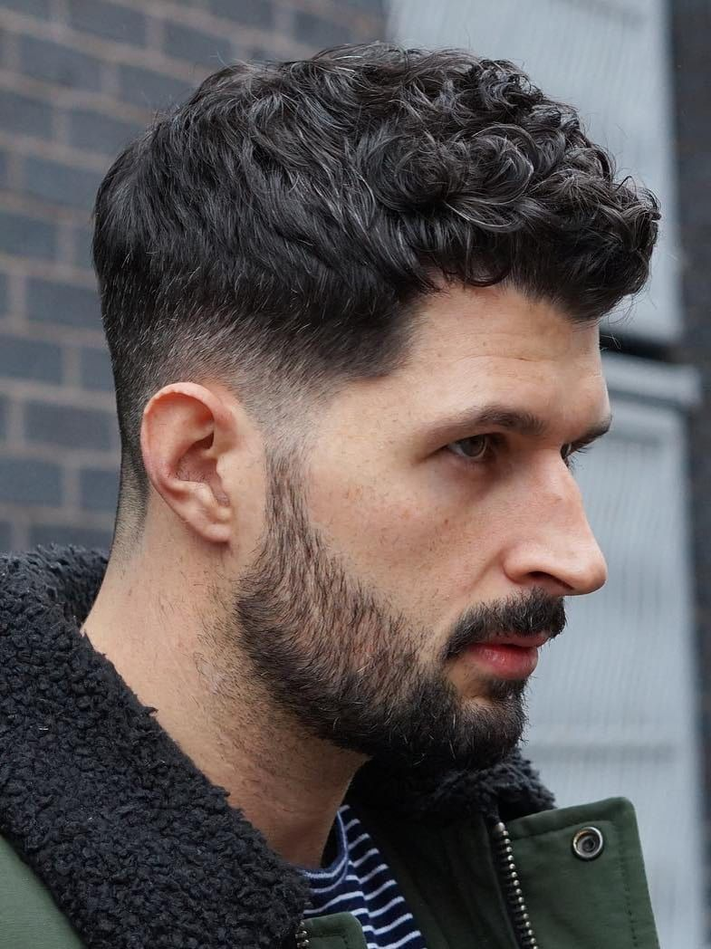 Pin By Miguel Santiago On Haircut Not Too Short In 2020 Men Haircut Curly Hair Men S Curly Hairstyles Curly Hair Men