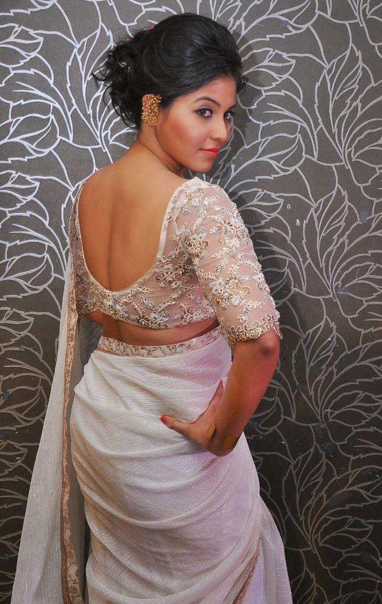 Sexy Anjali In Saree Foundpix Anjali Tamilactress