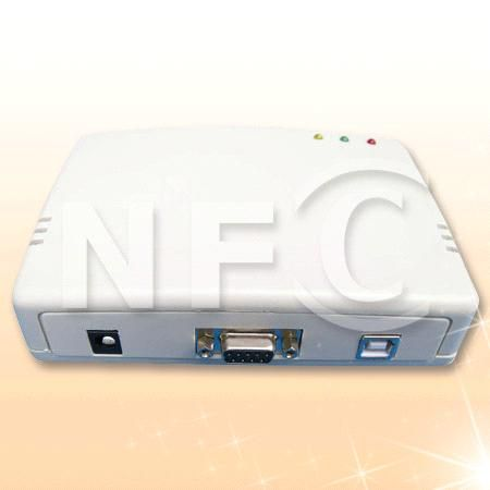 RFID UHF Reader (NFC-9211) (NFC-9211) - China UHF Receiver UHF Desktop Reader;rfid writer;uhf readers, NFC
