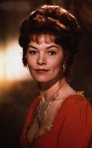 Glenda Jackson England From Actress To Member Of Parliament Ms