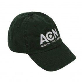 844fe5d36 The Newsroom Atlantis Cable News Hat   The Newsroom - Sorkin   Hats ...