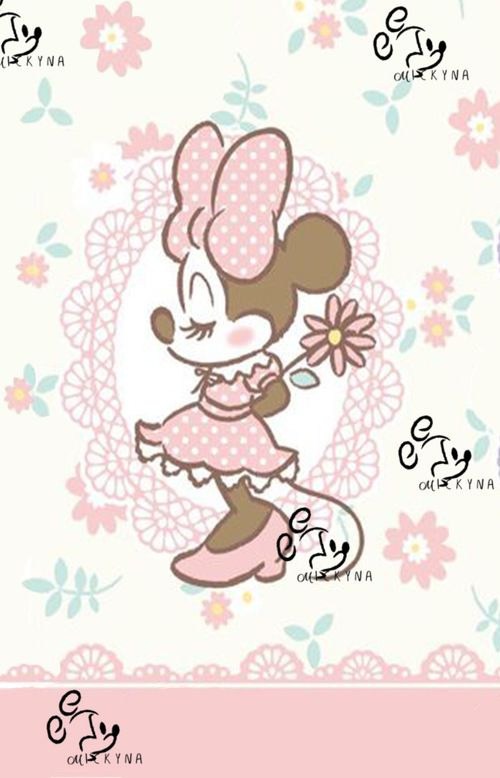 Imagen de disney and minnie mouse | Patrones | Pinterest | Mice ...