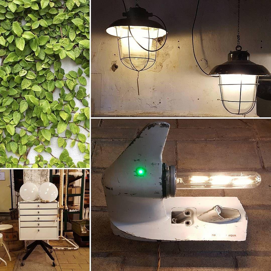 Verschillende Soorten Verlichting Stoer Industrieel Vintage In 2020 Decor Lamp Home Decor