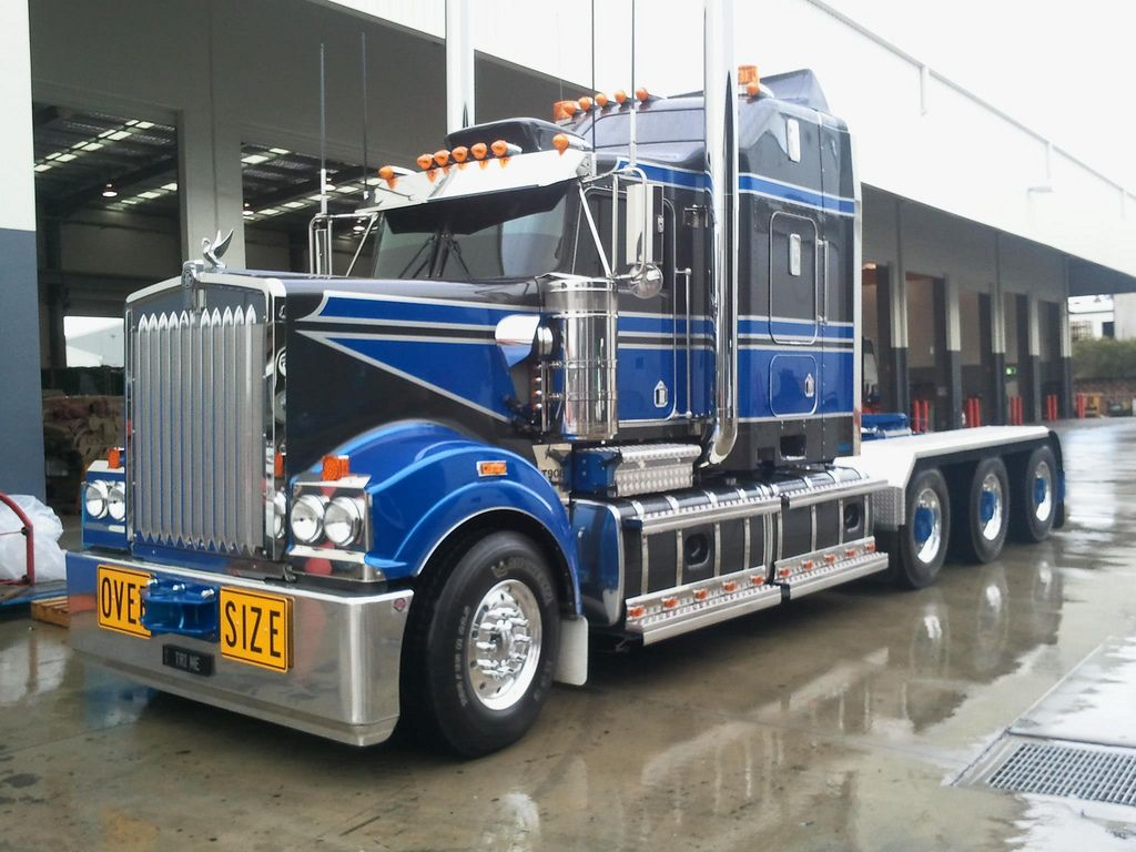 Heavy Haulage Australia Google Search Trucks Big Rig Trucks