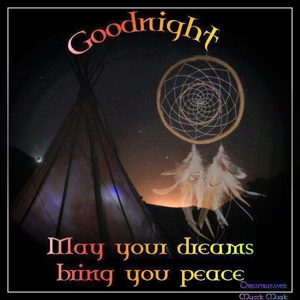 Image Result For Native American Good Night Quotes Native Art