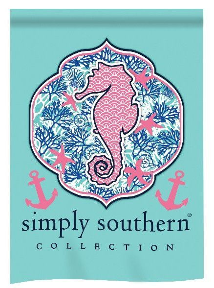 Great outdoor flag by simply southern that features a - Simply southern backgrounds ...