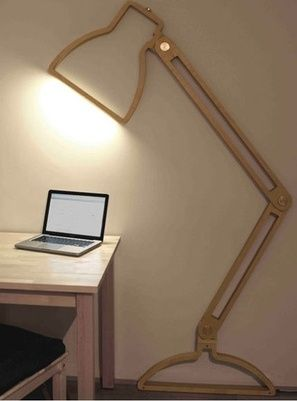 Diy Wall Mounted Reading Lamps For Bedroom Installation