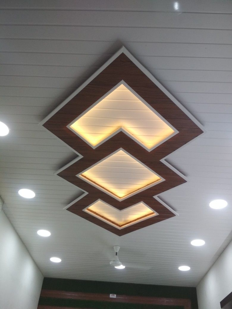 Pvc Ceiling Wood Gallery Pvc Ceiling Design House Ceiling Design Ceiling Design