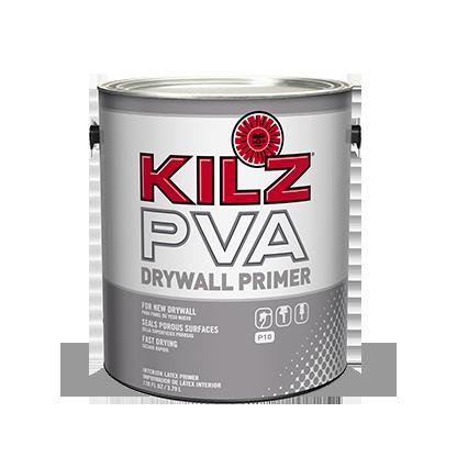 KILZ® Primers, Specialty Paints & Concrete Stains | Paint ...