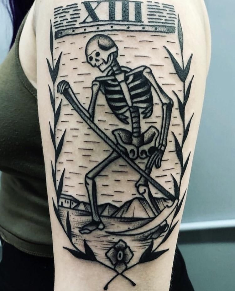 Pin by chad mcclanahan on tattoo flash ideas guys with