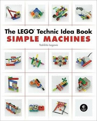 Offering Hundreds Of Ideas And Examples For Building Mechanisms With