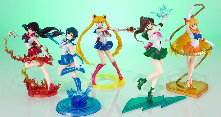 Official Tamashii Nations Zero Sailor Moon Figures! http://www.moonkitty.net/buy-bandai-tamashii-nations-sailor-moon-sh-figuruarts-figures-models.php #SailorMoon