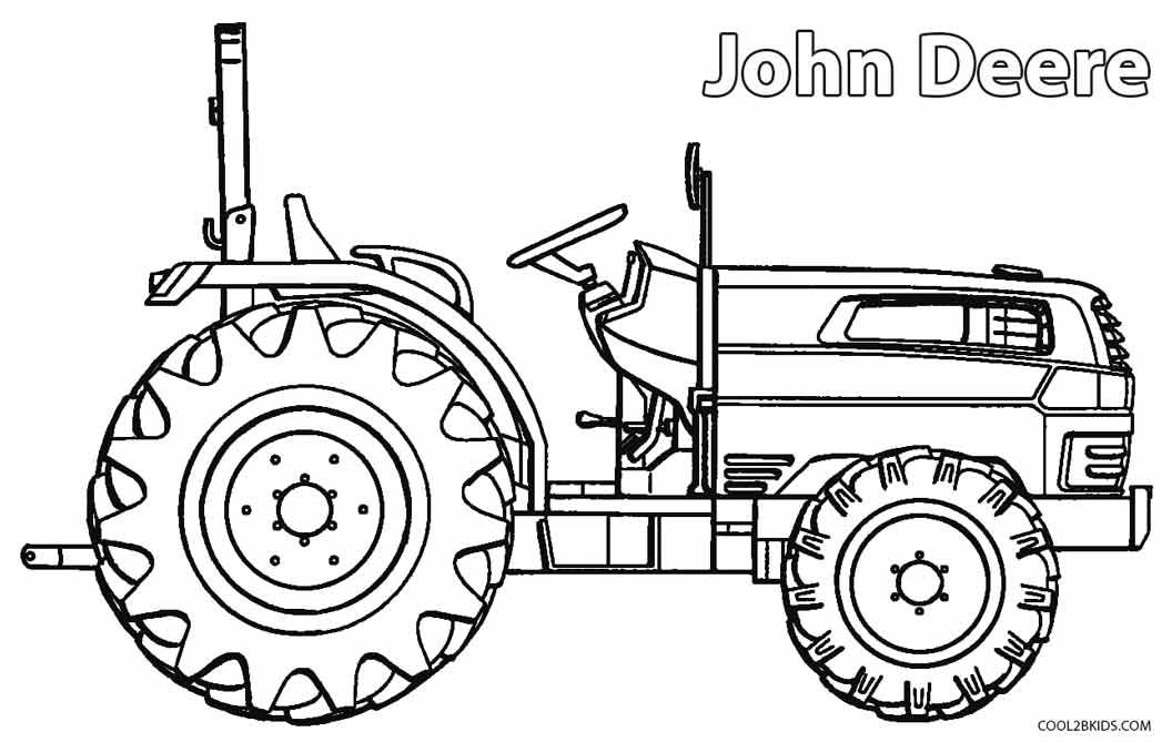 Icolor The Big Boys Colorbook Tractor Coloring Pages Truck Coloring Pages Cars Coloring Pages