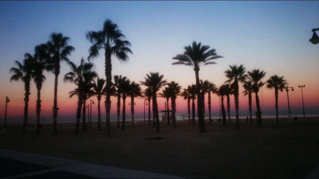 playas de valencia | Tumblr