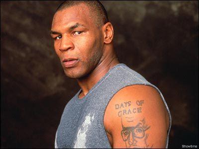 Wherefore Art Thou Boxing Redux Mike Tyson Mike Tyson Training Tyson