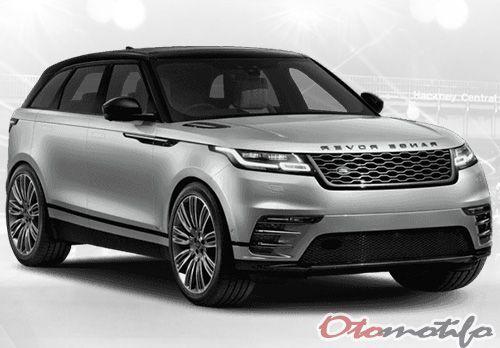 6 Harga Mobil Range Rover Termahal Terbaru 2020 Dengan Gambar