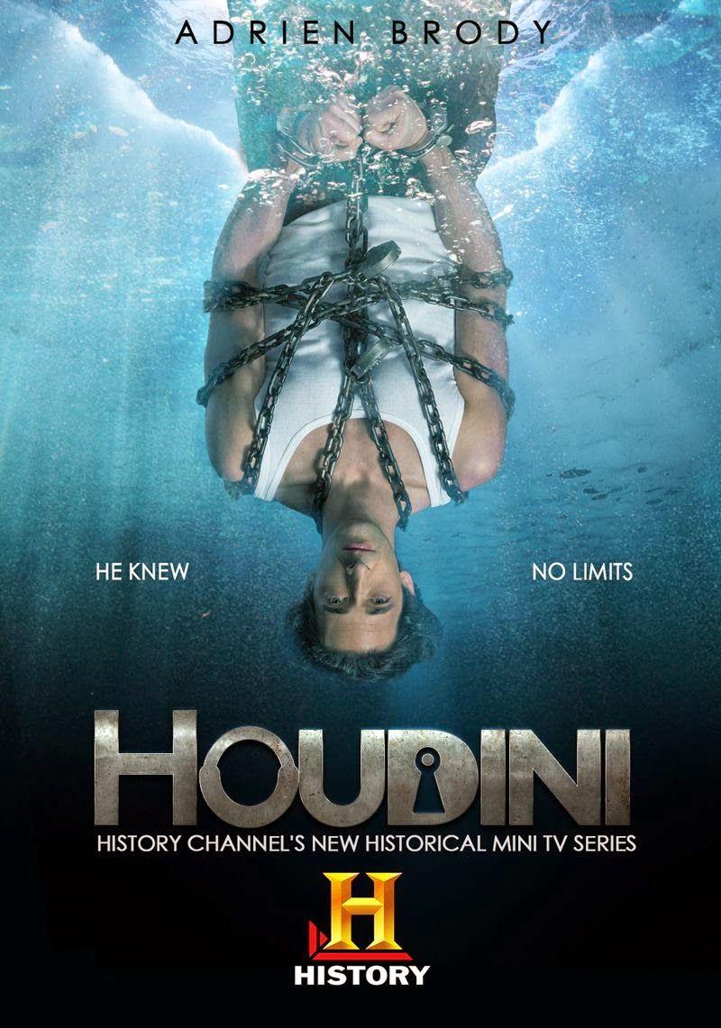 Houdini 2014 Serie