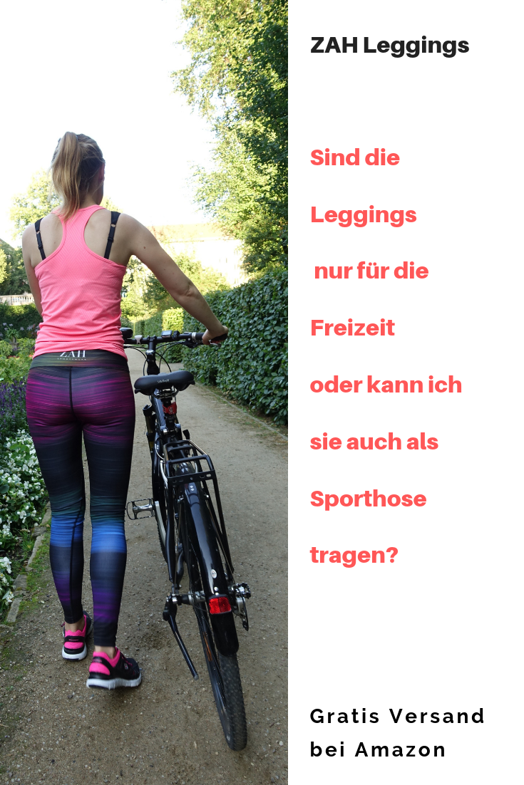Zah Leggings Sind Besonders Gut Zum Laufen Joggen Yoga Training Akrobatik Gymnastik Beim Radfahren Oder Als Streetwear Er Joggen Leggings Damen Leggings