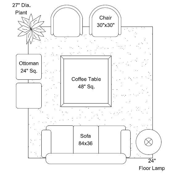 Free cad blocks Download a Free CAD Furniture Symbols Art
