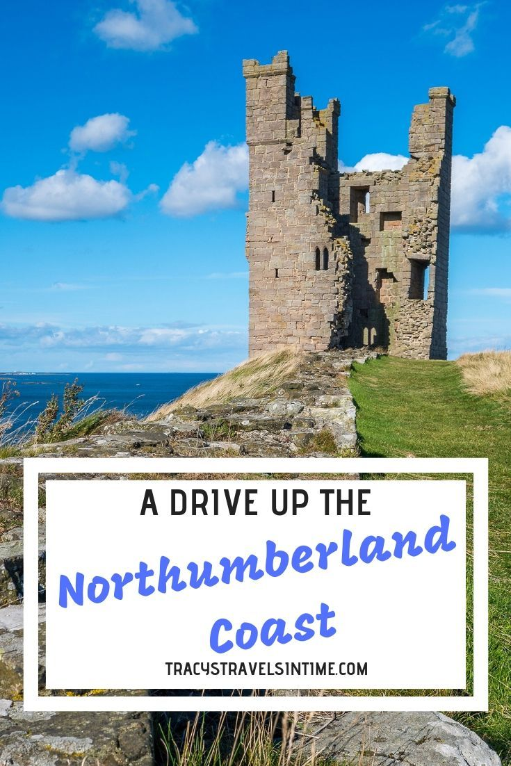 A drive Along the Northumberland Coastal Route | Tracy's Travels in Time