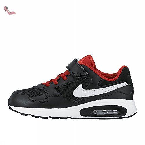 Nike Air Max ST (Psv), Chaussures de Running Entrainement Garçon, Noir /
