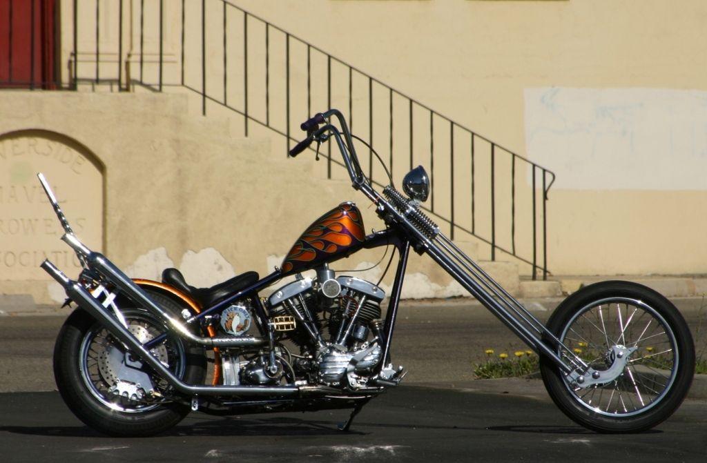 Old school harley choppers motorcycles dirty bikers - Old school harley davidson wallpaper ...