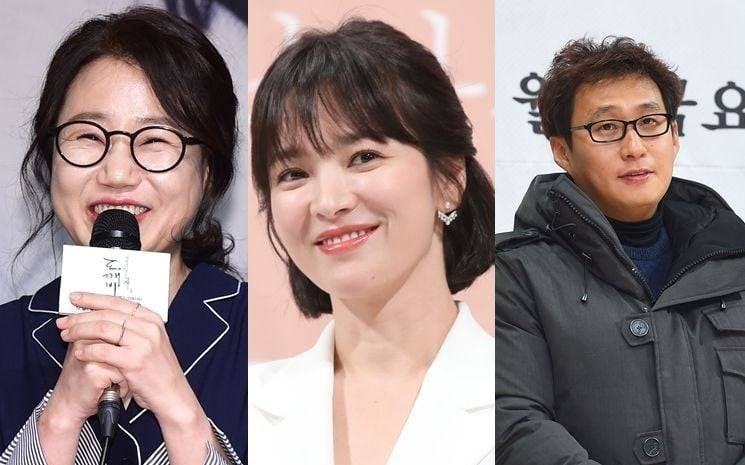 New Details About Song Hye Kyo And Writer Kim Eun Sook's Upcoming Drama Has Been Released