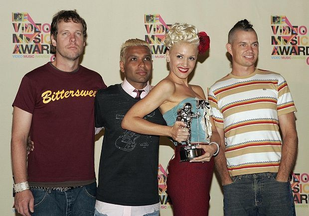 "No Doubt we know just what you're thinking...""Oh right, Gwen Stefani existed before The Voice!"" Keep up with The Voice here: http://deep.it/series/TheVoice_0/spotlight"