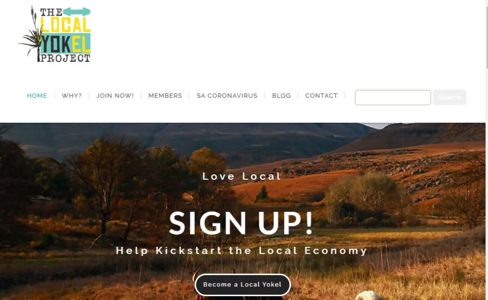 Local Yokel Website Facts and Figures - The Local Blog