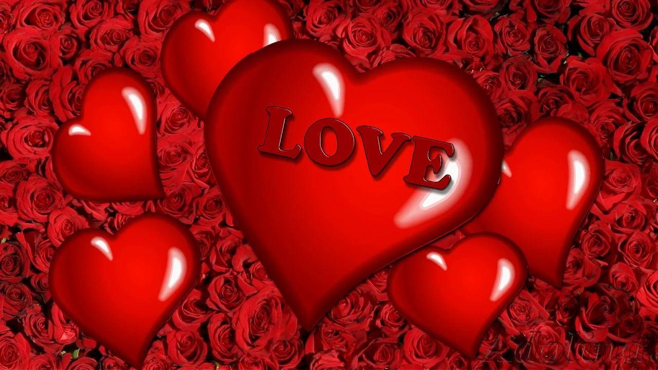 Ich Liebe Dichich Liebe Dich Mein Schatz I Love You
