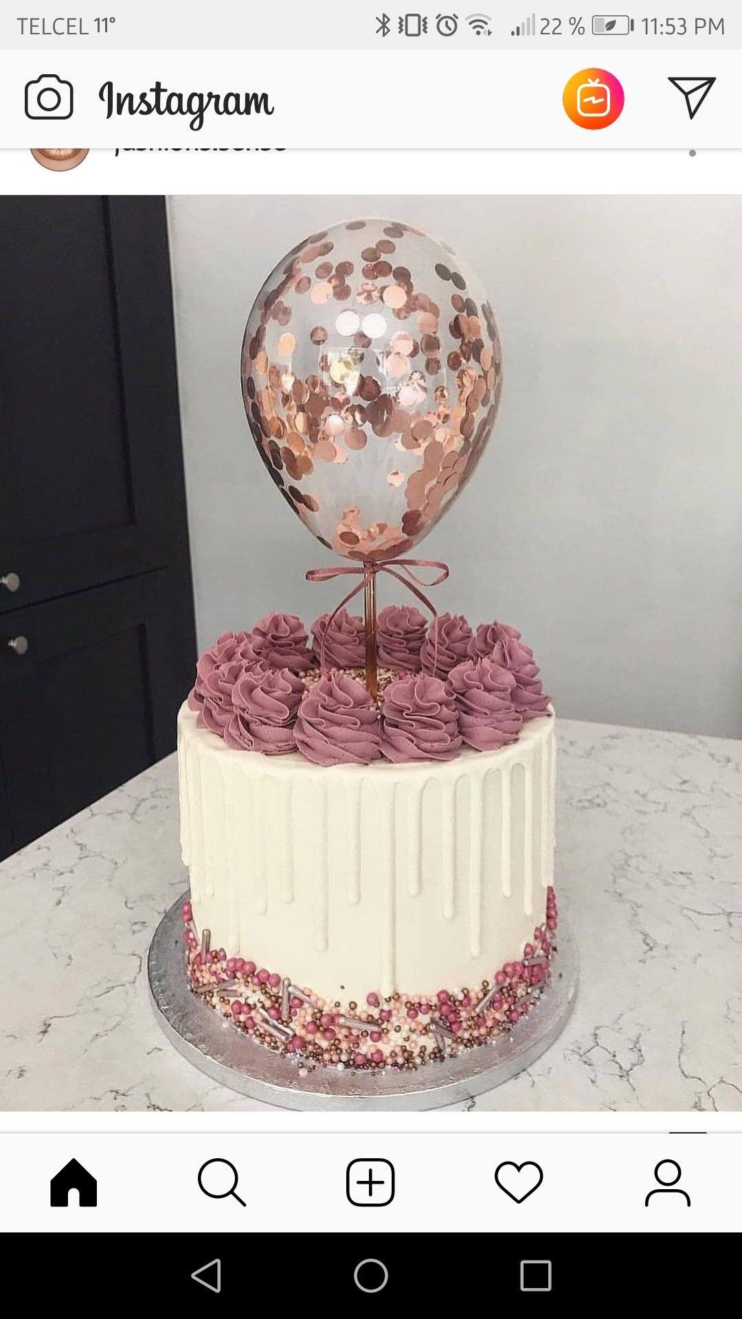 Geburtstag In 2019 Kuchen Geburtstag Geburtstagskuchen