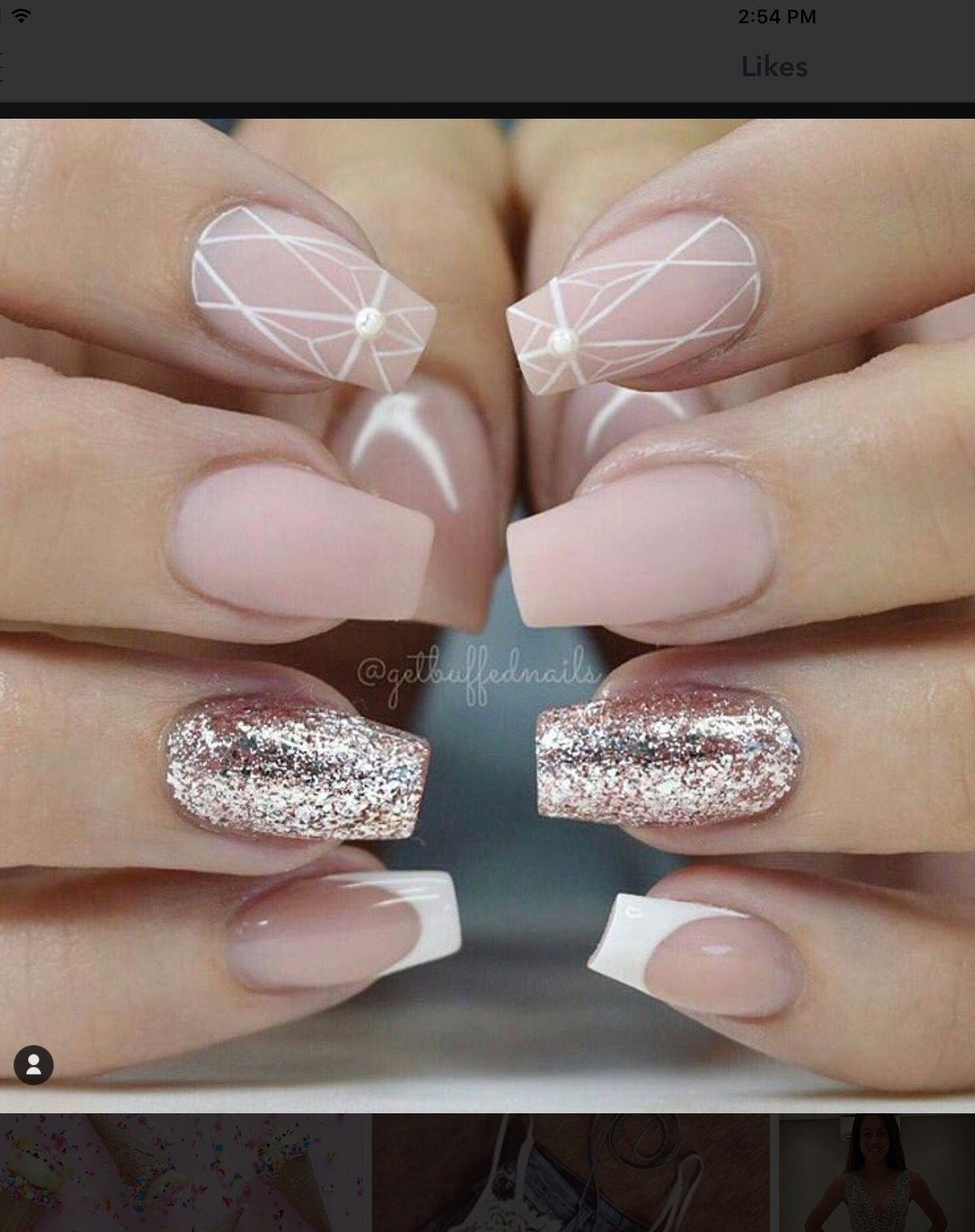 Pin von Ashley Carpenter auf Nails/Makeup | Pinterest | Nagelschere ...