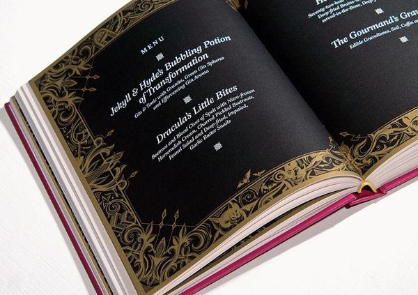 Heston Blumenthal Book