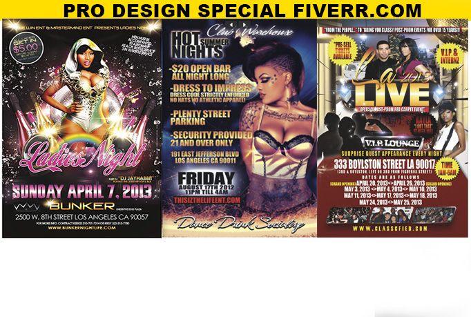 Design A Bizcard Flyer Or Invitation And More Fiverr Graphic Design Services Design Flyer