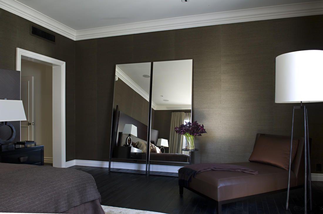 Chimera Interiors LLC Century City Residence Interior Design
