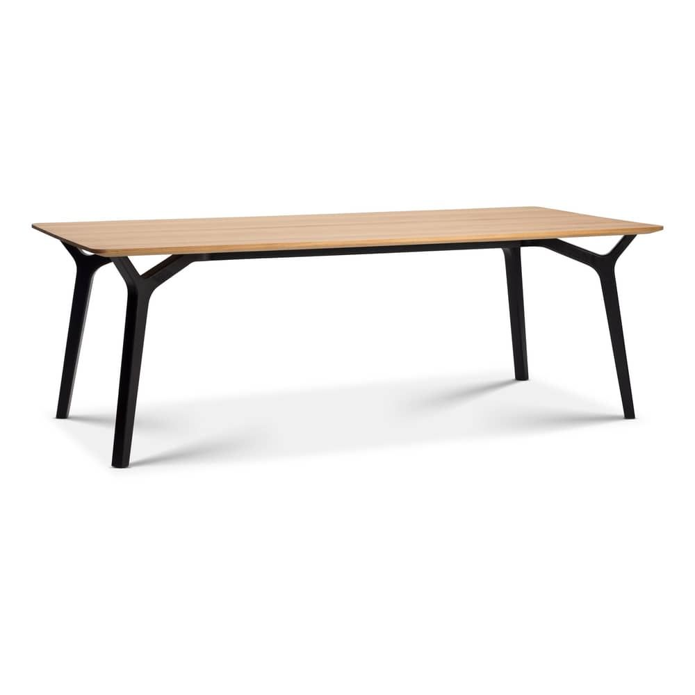 Edition Interio Keanu Table Tisch Esstisch Design