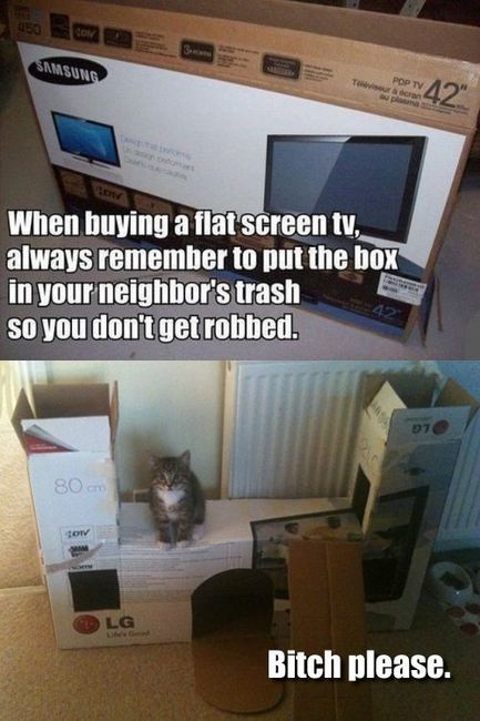 thats what I would do with the box
