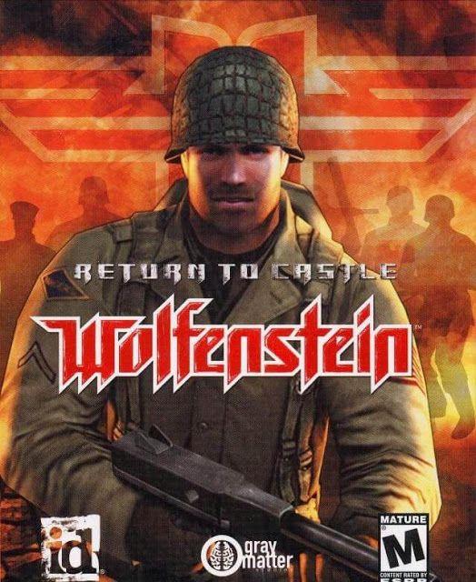 download wolfenstein return to castle free full version